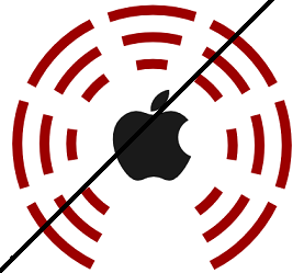 apple iphone wifi support