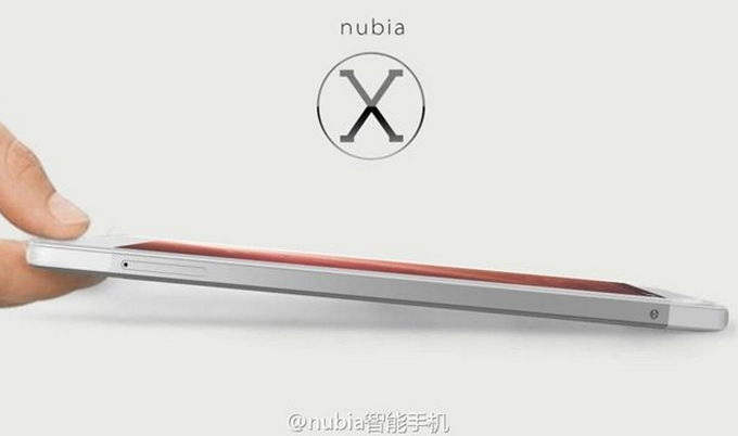 ZTE-Nubia-X6-Android-soon