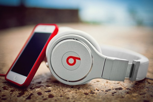 Apple & Beats Audio
