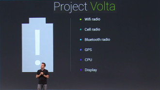 Android-L-Project-Volta