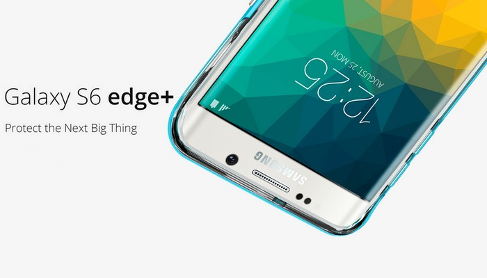 ������ ������� �������� Galaxy S6 Edge+ G928F  Android 6.0.1