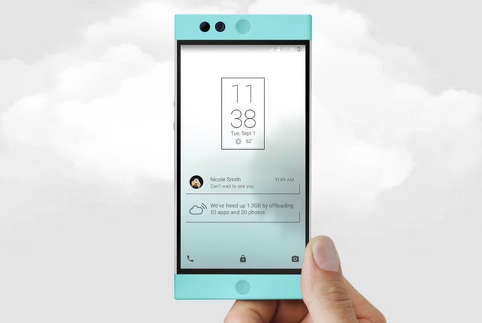 Nextbit-Robin-Cloud-Smartphone