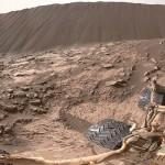 NASA-Mars-360-Degree-Image