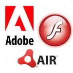 adobe-air-flash-player-logos
