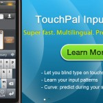 TouchPal-Curve