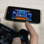 sixaxis controller android