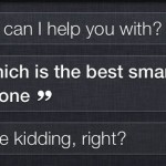Siri answer 3-580-90
