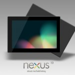 Nexus-10-tablet