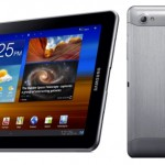 Samsung Galaxy Tab 7.7 rooted super user