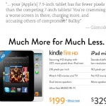 kindlefire hd vs ipad mini