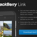 BlackBerryLink