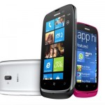 Nokia-Lumia-610-group