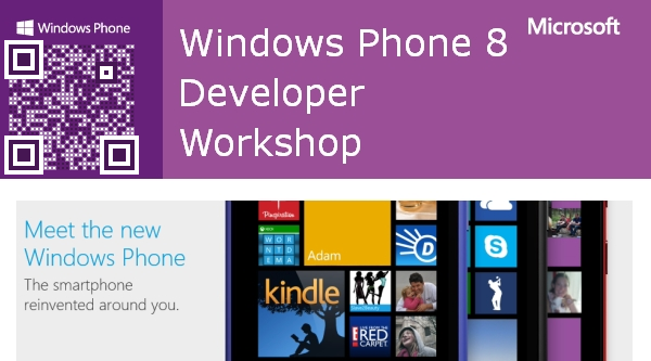 Learn To Build Windows Phone 8 Apps