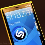 Shazam for Windows Phone 8