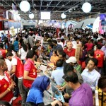 GITEX Shopper 2013 Set to Tap US$ 3.9 Billion UAE Electronics Market