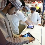 GITEX Shopper 2013 Set to Tap US$ 3.9 Billion UAE Electronics Market_1