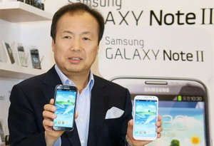 Jk Shin - Galaxy Note 1 & 2