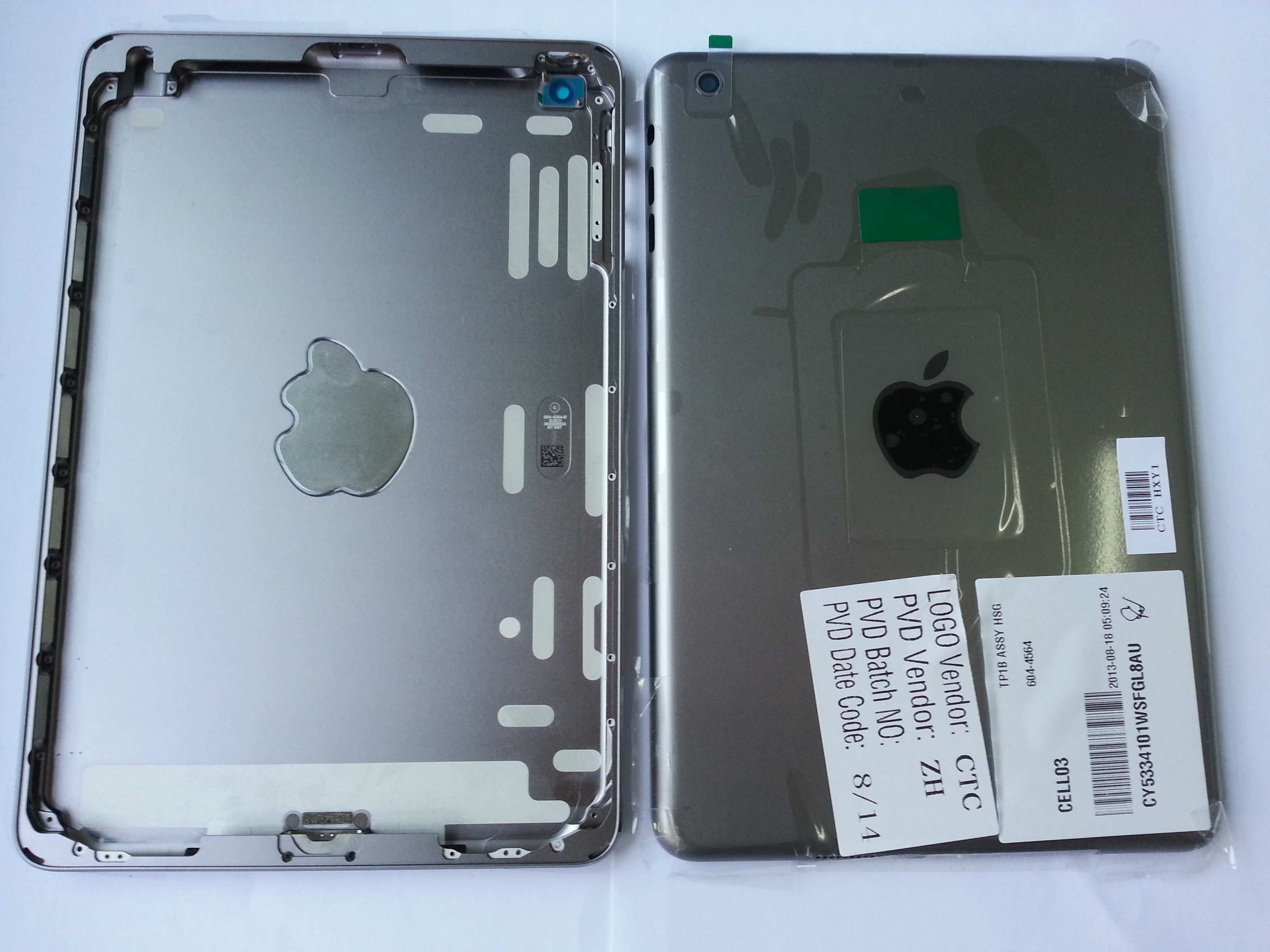 iPad-Mini-2-in-space-gray-examined-from-all-sides