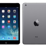 ipad mini space gray
