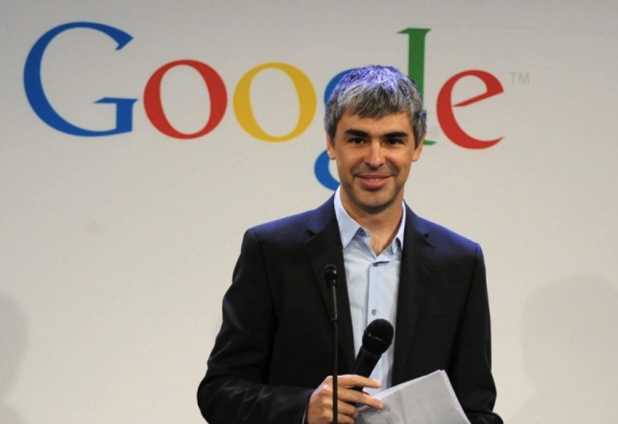 google-ceo-larry-page