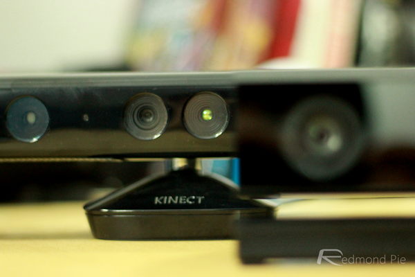 Kinect-old