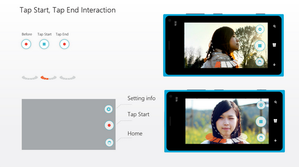 Face-Scanning-using-the-camera-on-a-Windows-Phone-handset