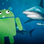 android-sharks