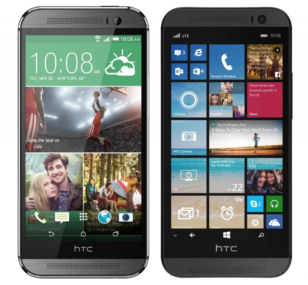 Android-based-One-M8-vs.-the-Windows-Phone-version