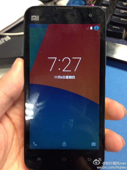 Xiaomi-Mi-2-rocking-Android-5.0