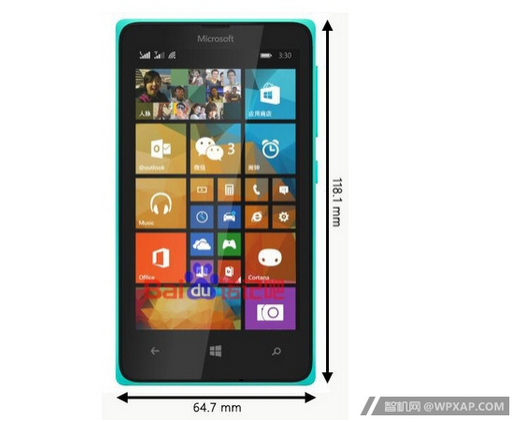 Photo-allegedly-of-the-Microsoft-Lumia-435