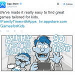App-Store-adds-new-section-for-kids