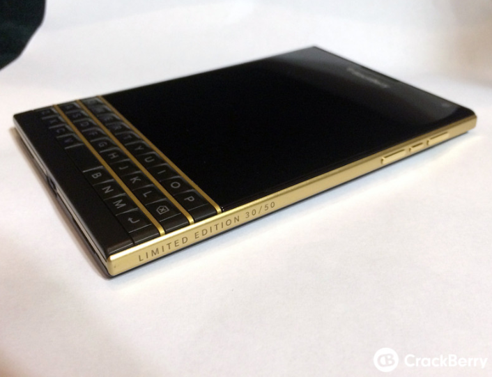 Pictures-of-the-limited-edition-Black-and-Gold-BlackBerry-Passport