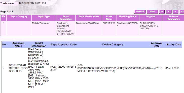 BlackBerry-Dallas-certified-in-Singapore-and-Malaysia