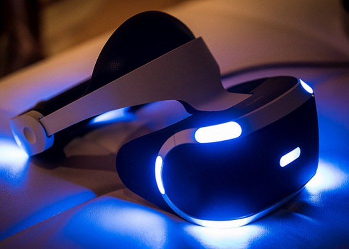 PlayStation-VR-Core