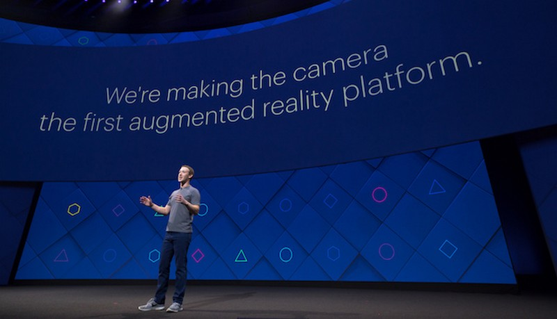facebook-augmented-reality-platform