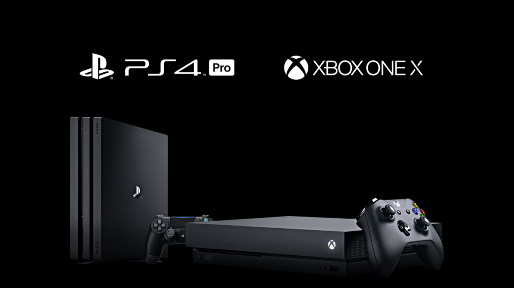 PS4-Pro-Xbox-One-X-1030x577
