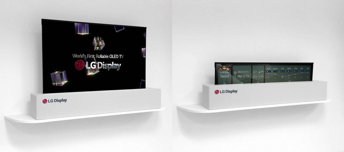 LGD-65-inch-UHD-rollable-OLED-display-3