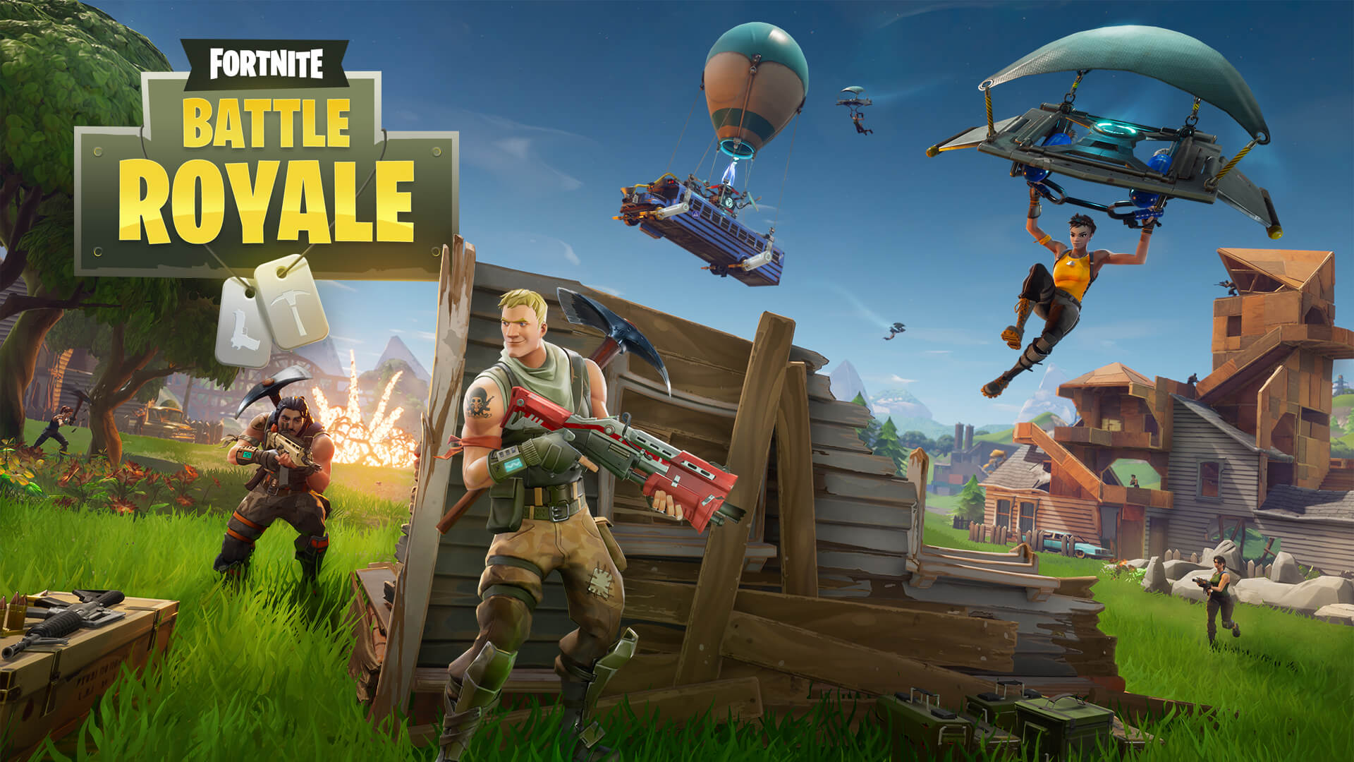 fortnite-battle-royale
