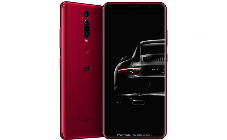 Huawei Mate RS Porsche Design