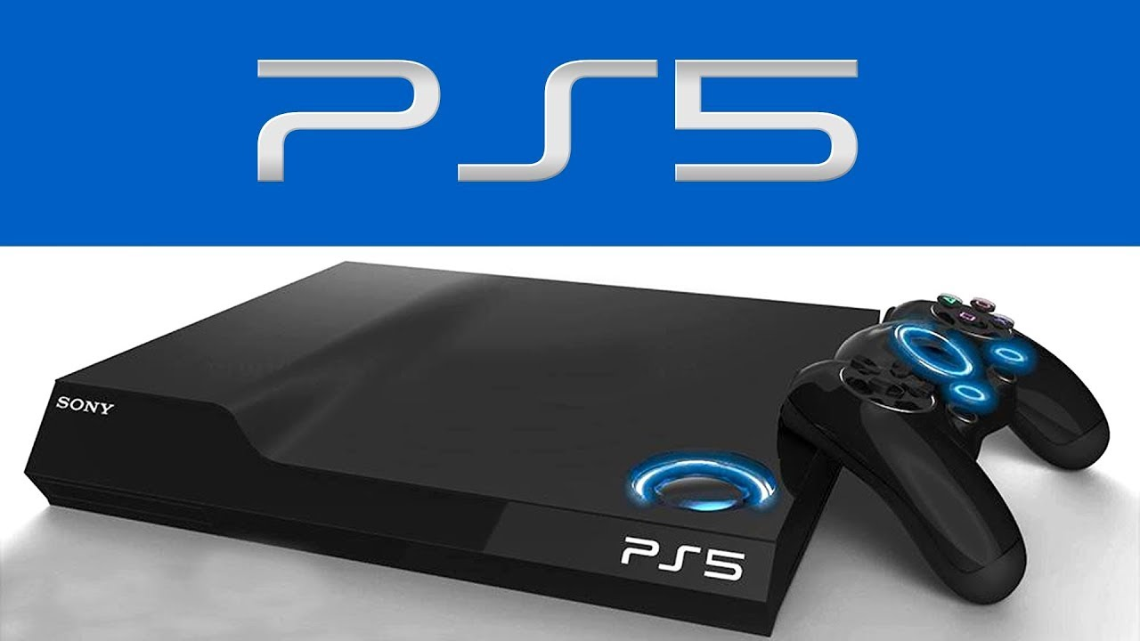PS5concept