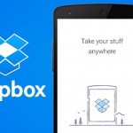 Dropbox-for-Your-Android