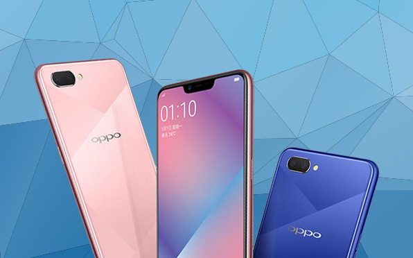Oppo a5 2018-