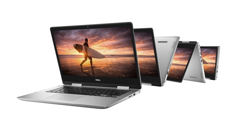 Inspiron 14 5000 Series 2-in-1 Touch Notebook