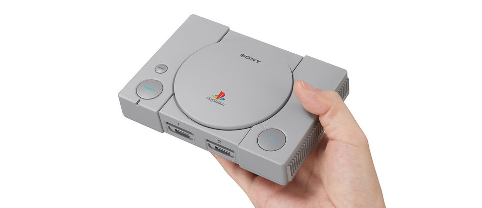 Playstation Classic --