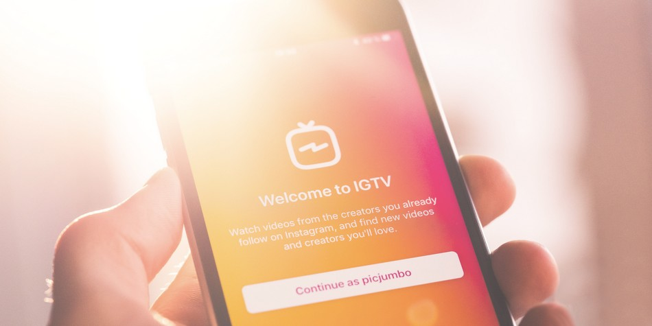 IGTV-article