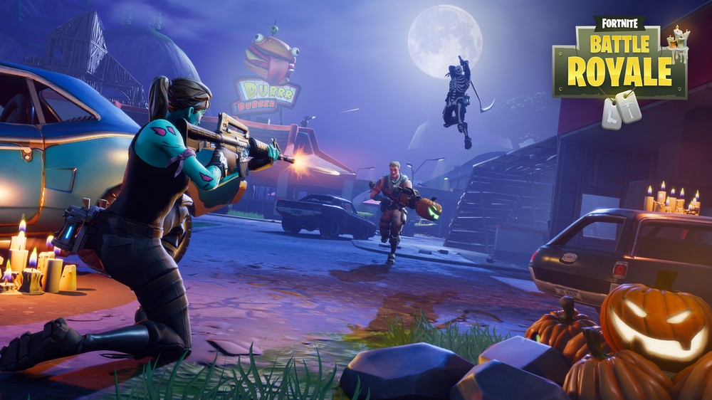 fortnite halloween_