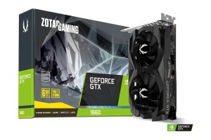 Nvidia GeForce GTX 1660