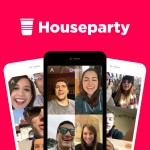 Houseparty Video Chat App