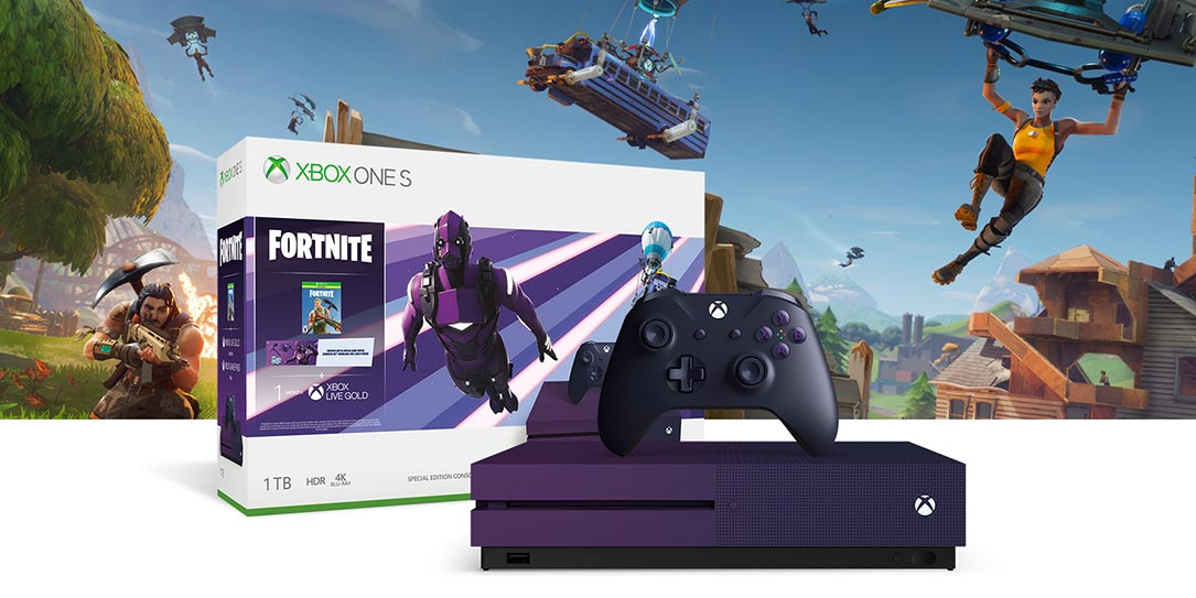 Xbox-deals-E3-2019-fortnite-bundle
