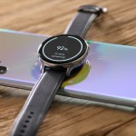 Galaxy Note 10+ galaxy watch active 2